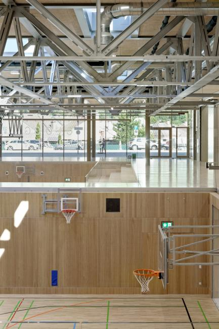 Gloggnitz Sports Hall sb 1 2021 15_Entrances and Sport Facilities David Boureau.jpg